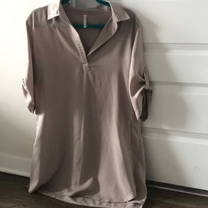 MITTOSHOP T-SHIRT DRESS